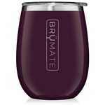 BrüMate Uncork'D XL Wine Tumbler 14oz - Solid Colours