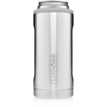 BrüMate Hopsulator Slim 12oz Slim Can - Stainless | 748613303742