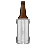 BrüMate Hopsulator BOTT'L 12oz Bottle - Stainless | 748613304848