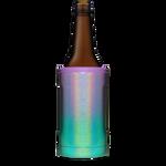 BrüMate Hopsulator BOTT'L 12oz Bottle - Glitter Mermaid | 748613303407