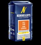 Nunweiler's Flour Company Organic Whole Grain Spelt Flour 1kg | 067785000342
