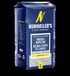 Nunweiler's Flour Company Whole Grain Pancake & Waffle Mix 1kg | 067785010044