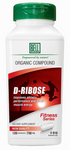 Bell Lifestyle Products D-Ribose 750 mg 100 Capsules   UPC: 771733110809