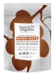 Wildly Organic by Wilderness Family Naturals Soaked & Dehydrated Mixed Nuts 454 Grams   898392000650