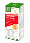 Bell Lifestyle Products Longevity in Good Health 661 mg 90 Capsules | UPC: 771733110327