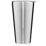 BrüMate Imperial Pint 20oz Tumbler - Stainless | 748613303292
