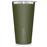 BrüMate Imperial Pint 20oz Tumbler - OD Green | 748613303285