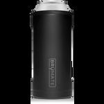 BrüMate Hopsulator Juggernaut (24oz/25oz Can) - Matte Black | 748613303759