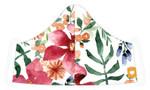 Now Designs Take Cover Mask - Botanica | 064180303115