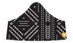 Now Designs Take Cover Mask - Onyx Black | 064180303009