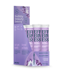 Organika Effervess Marine Collagen and Vitamin C Effervescent - Lavender Box Pack (8 Tubes) | 620365029920