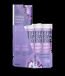 Organika Effervess Marine Collagen and Vitamin C Effervescent - Lavender Box Pack (8 Tubes) | 620365029920
