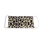 NakedMask Reusable Non-Medical Grade Face Mask - Leopard | 627987330311