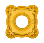 EcoViking Natural Rubber Teether One Size (0+ months)