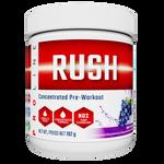 Pro Line Rush Pre-Workout 199 g Grape | 700199003812