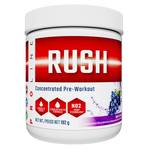 ProLine Rush Pre-Workout 199 g Grape | 700199003812