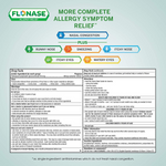 Flonase Allergy Relief Nasal Spray - 60 Doses | 060815134000
