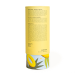 MaskerAide Pineapple Brightening Jelly Mask - Cylinder 12 Uses