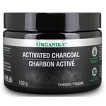 Organika Activated Charcoal Powder 100g