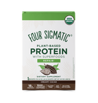 Four Sigmatic Plant-Based Protein with Superfoods Repair - Creamy Cacao 10 Packets x 40g | 816897022007