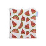 Thirsties Reusable Sandwich & Snack Bag - Melon Party
