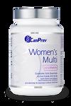 CanPrev Women's Multi 90 Veg Capsules | UPC: 886646502197