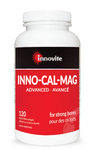 Innovite Health Inno-Cal-Mag - Advanced 120 Liquid-Filled Softgels | 626712110129