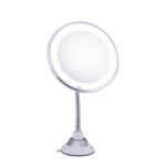 Relaxus Beauty 10x Magnifying Mirror with LED Light | 544657 | 628949146575