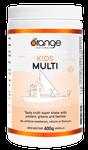 Orange Naturals Kids Multi Vanilla 400g | UPC: 886646061052
