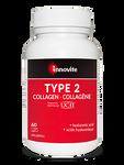 Innovite Health TYPE 2 Collagen 60 Veg Capsules   UPC: 626712110105