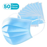 Dr. Ho's BoomCare Non-Medical Disposable Face Masks for Kids - Box of 50