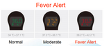 Dr. Ho's Infrared Touchless Thermometer - Fever Alert