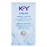 K-Y Liquid Personal Lubricant 71g | 067981087086