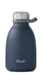 S'well Bottle Stainless Steel Roamer Azurite 40 oz | UPC: 843461106955