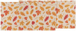 Now Designs Autumn Harvest Printed Table Runner 13 x 72 Inch