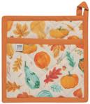 Now Designs Autumn Harvest Potholder