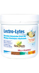 New Roots Herbal Lectro-Lytes Electrolyte Rehydration Drink Mix Coco-Pineapple 168g | 628747024907