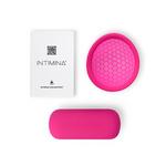 Intimina Ziggy Cup Flat-Fit Menstrual Cup