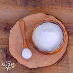 Giddy YoYo Maras Pink Mountain Salt (Peru) |