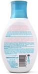 Live Clean Baby Gentle Moisture Tearless Shampoo & Wash 300mL