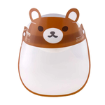 Relaxus PPE Kids Face Shield - Bear | 150023