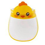 Relaxus PPE Kids Face Shield - Chick | 150024
