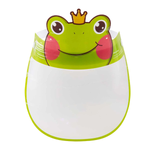 Relaxus PPE Kids Face Shield - Frog | 150025