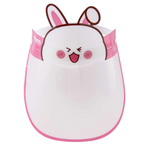 Relaxus PPE Kids Face Shield - Bunny | 150022