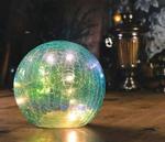 Relaxus LED Faerie Globe | 517118, 517119, 518123
