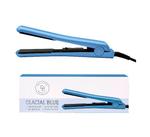"Relaxus 100% Ceramic 1"" Hair Straighteners - Glacial Blue | 544542 | 628949045427"