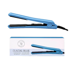 """Relaxus Beauty 100% Ceramic 1"""" Hair Straighteners - Glacial Blue   544542   628949045427"""