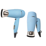 Relaxus Dry2Go Travel Blow Dryer - Glacial Blue | 544534 | 628949045342