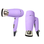Relaxus Dry2Go Travel Blow Dryer - Ultra Violet | 544526 | 628949045267