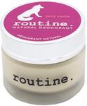Routine Natural Deodorant - Sexy Sadie 58g